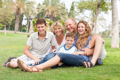 Приемные семьи и льготы, которые им положены (фото: freedigitalphotos.net)