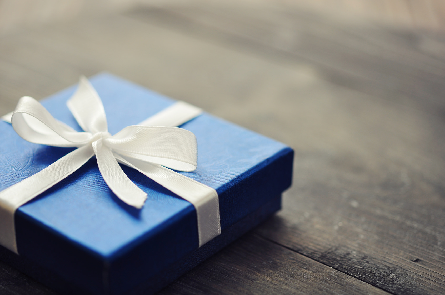 Можно ли забрать подарок обратно? (Фото: tashka2000 - Fotolia.com).