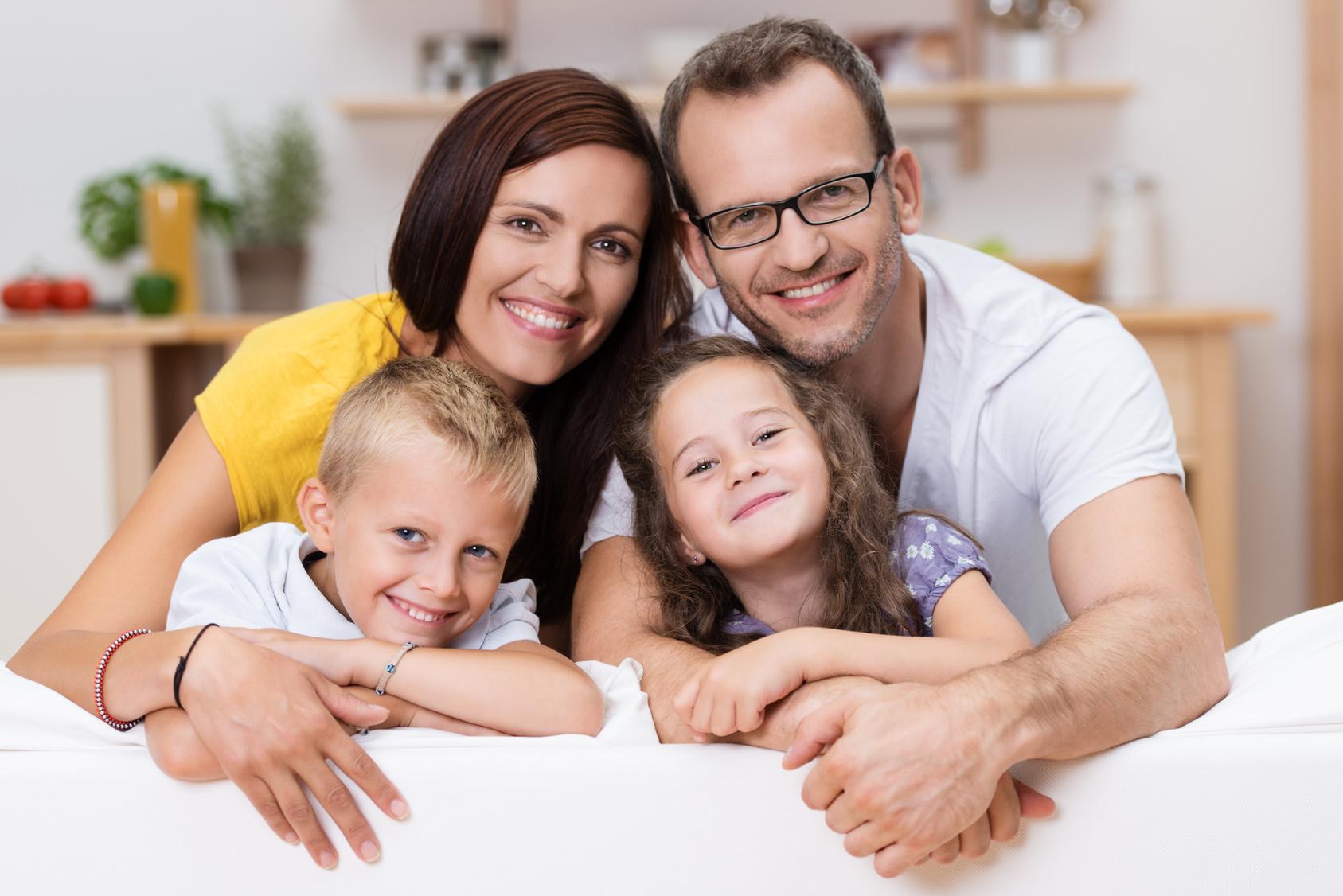 Как охраняется тайна усыновления? (Фото: contrastwerkstatt - Fotolia.com).