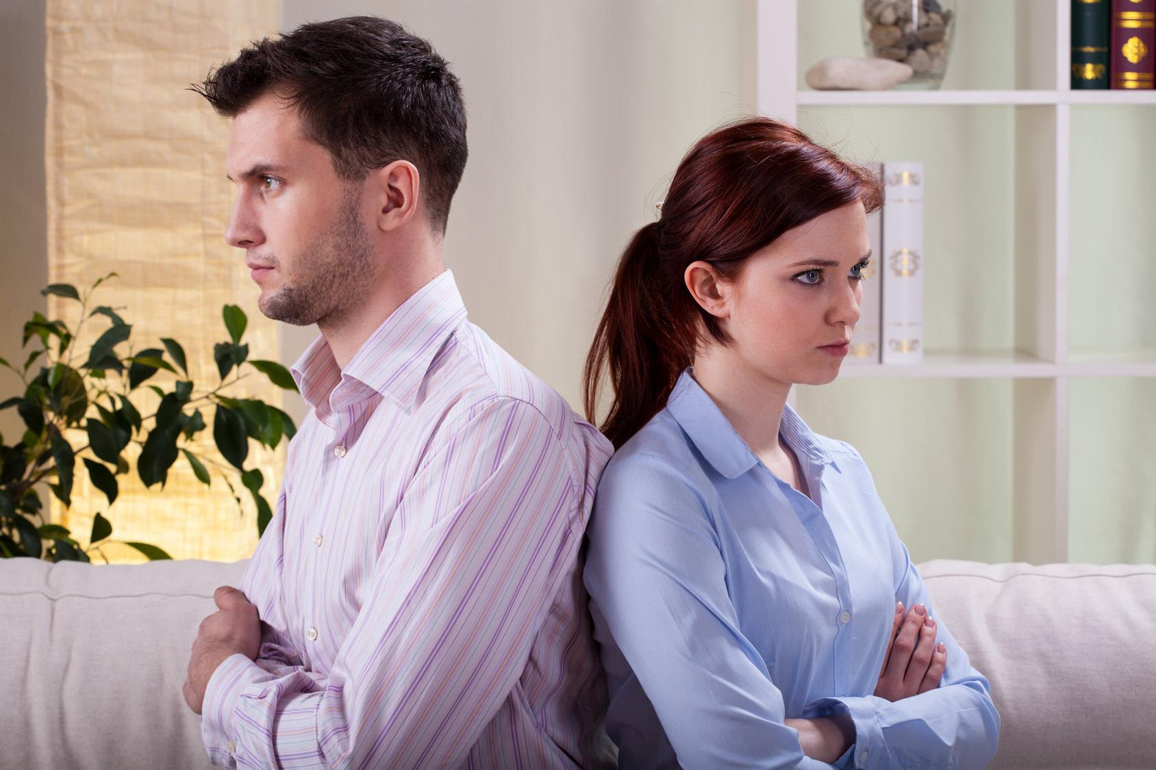 Что нужно делать, чтобы правильно оформить развод (фото: Photographee.eu - Fotolia.com).
