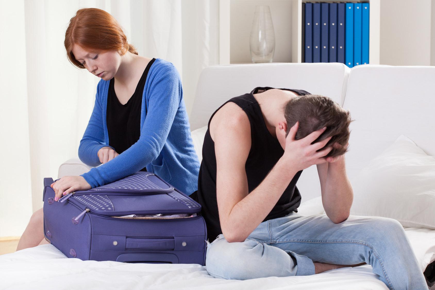Как разделить имущество, если брак не был оформлен официально (фото: Photographee.eu - Fotolia.com).
