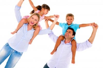 Какие документы понадобятся для получения удостоверения многодетной семьи (фото: freedigitalphotos.net).