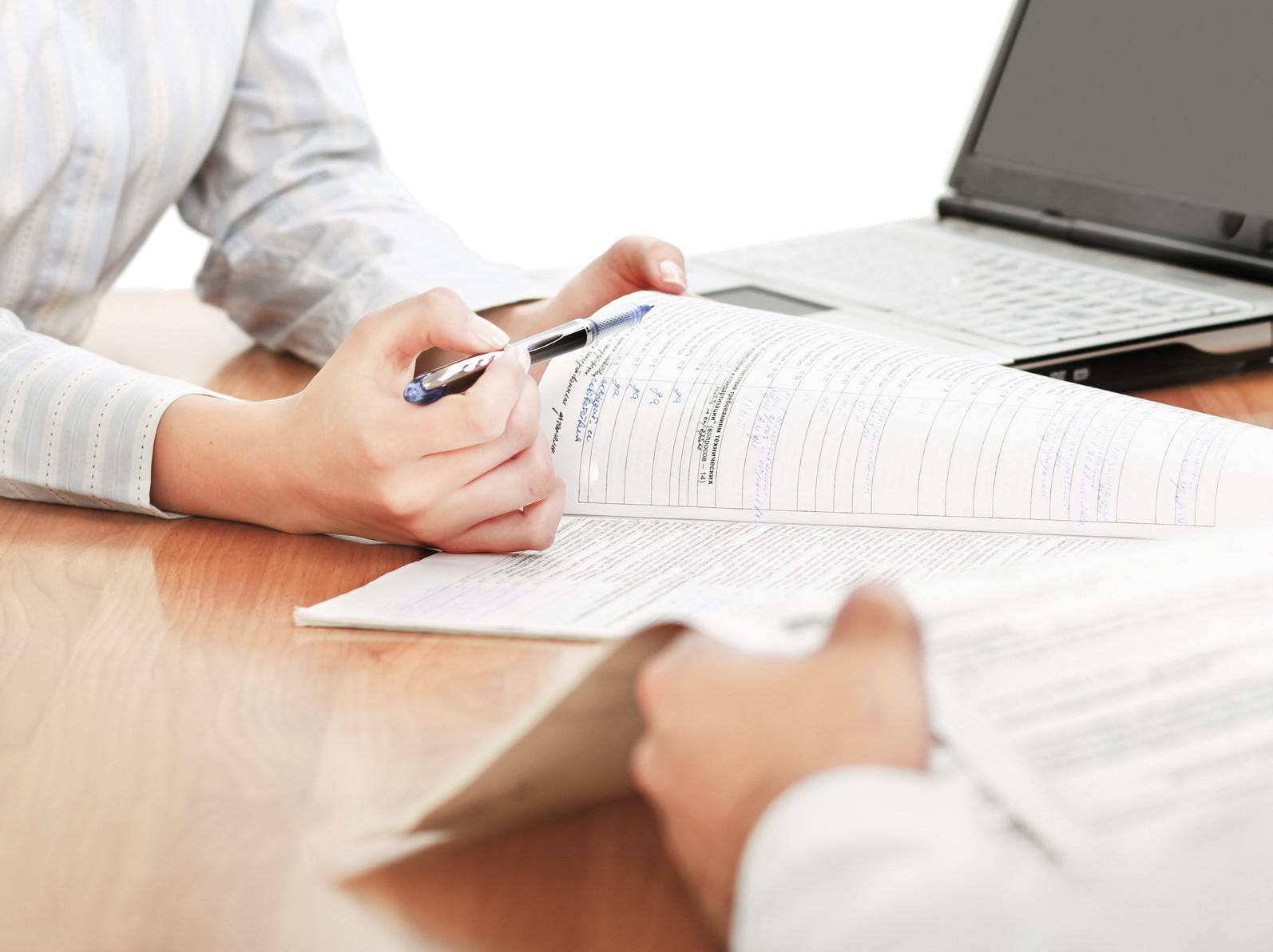 Документы на развод: как и куда подаются (фото: lenets_tan - Fotolia.com).