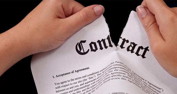 Составляют ли брачный договор после развода