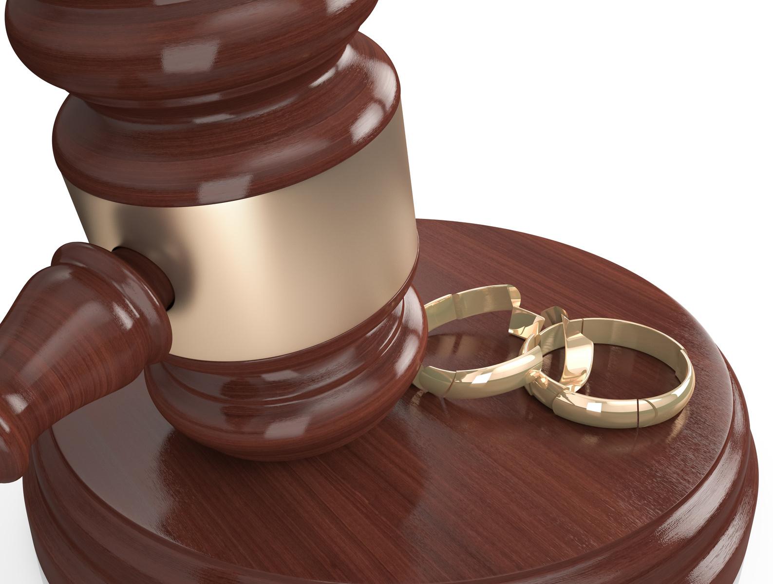 Получить свидетельство о расторжении брака: что для этого нужно (фото: bahrialtay - Fotolia.com).