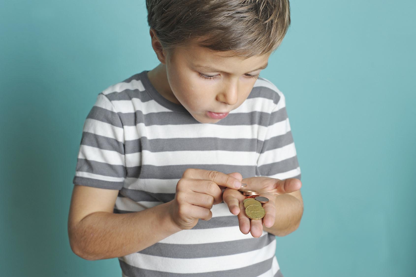 Фиксированные алименты: как и когда платятся (фото: photophonie - Fotolia.com).