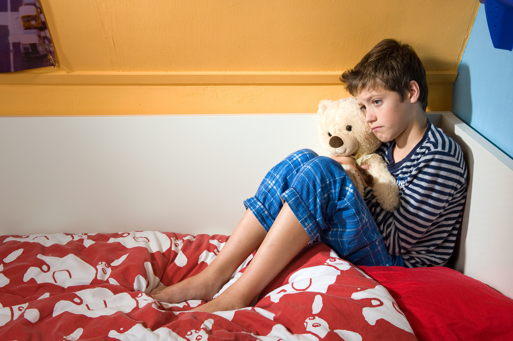 По каким причинам усыновление может быть отменено (фото: Robert Hoetink - Fotolia.com).