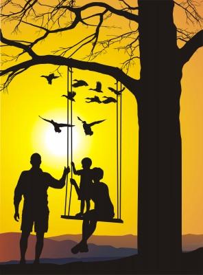 Усыновление: настоящая семья для ребенка (фото: freedigitalphotos.net).