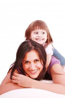 Встать в очередь на жилье: как это сделать матери-одиночке (фото: freedigitalphotos.net).