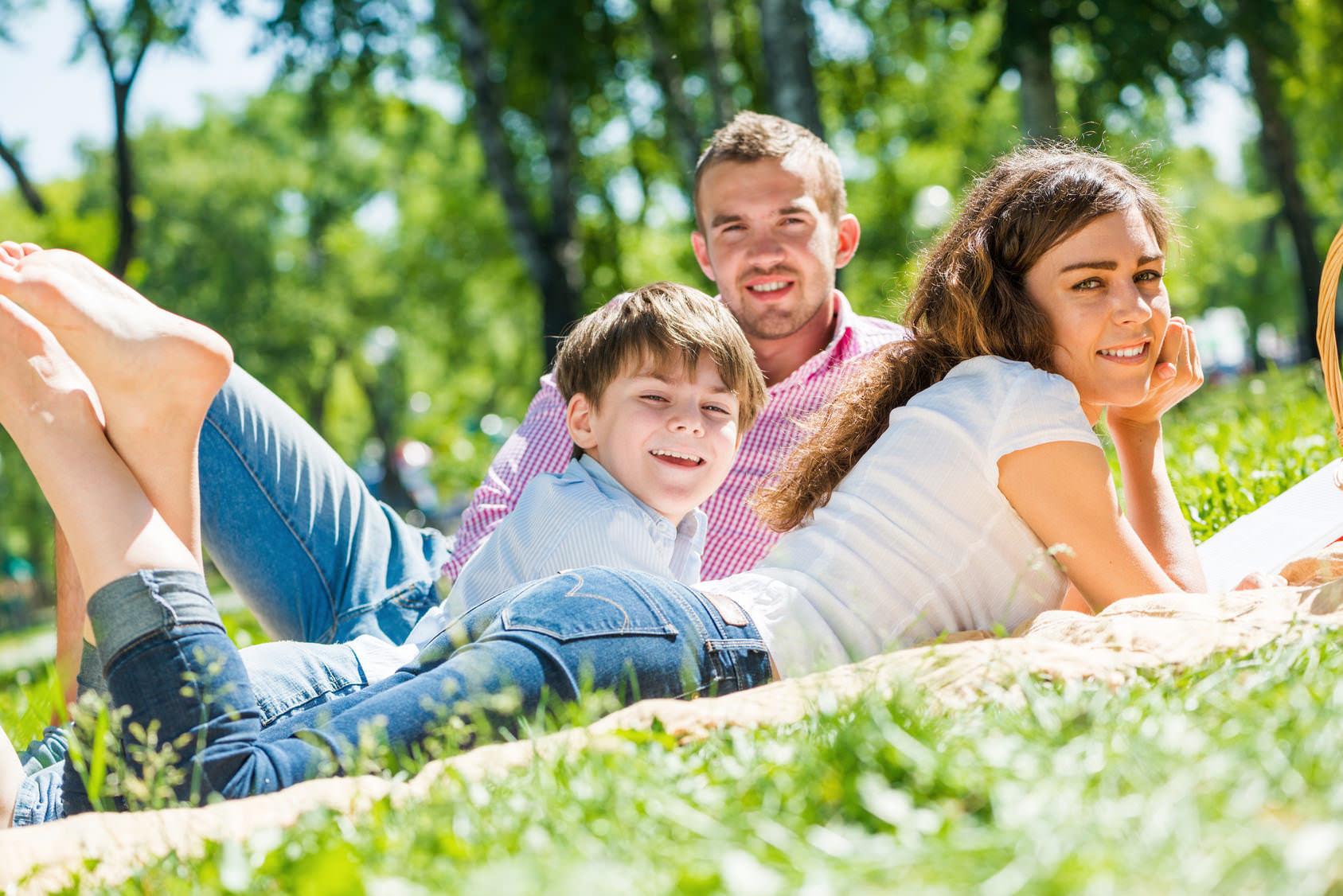 Что нужно, чтобы усыновить ребенка супруги (фото: adam121 - Fotolia.com)