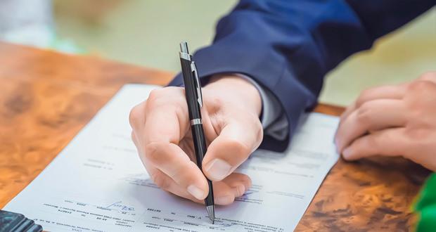Содержание брачного договора: форма и порядок заключения