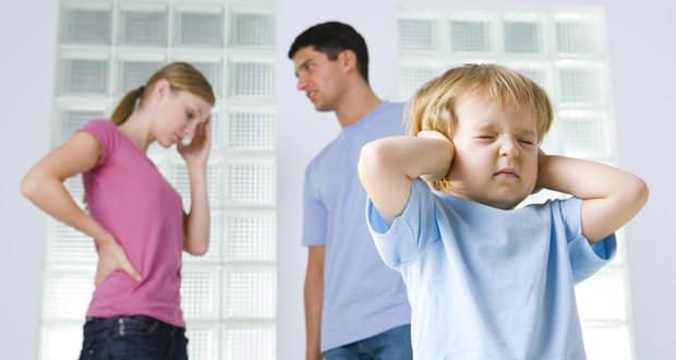 участвуют ли дети в разделе имущества при разводе в