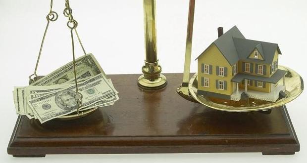 стоимость недвижимости